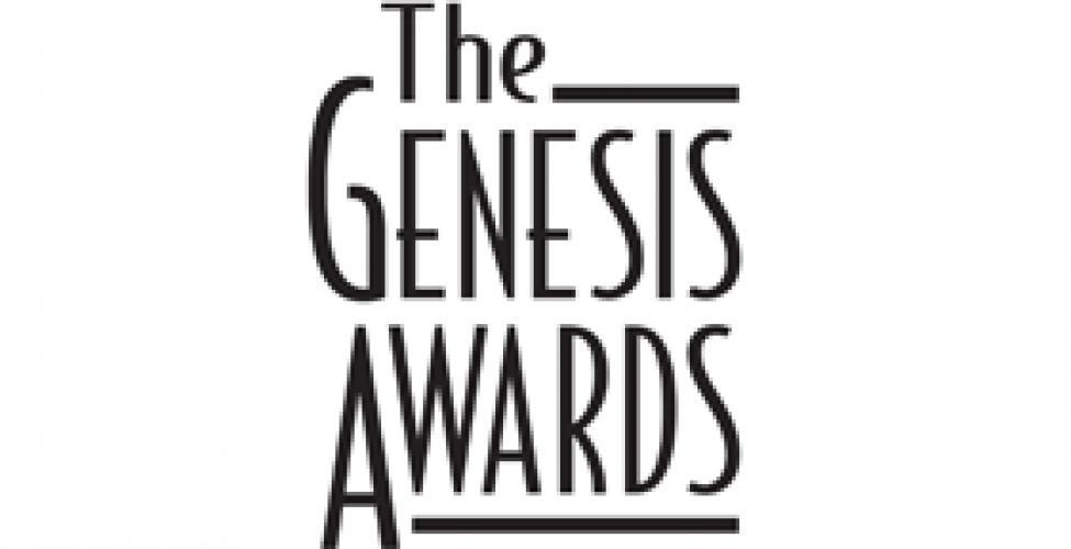 The Genesis Awards next episode air date poster