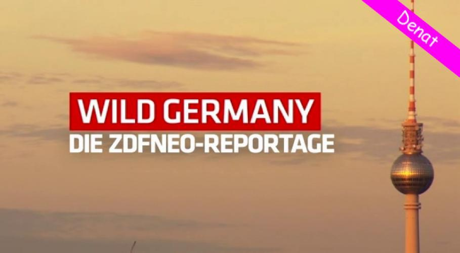 Wild Germany next episode air date poster
