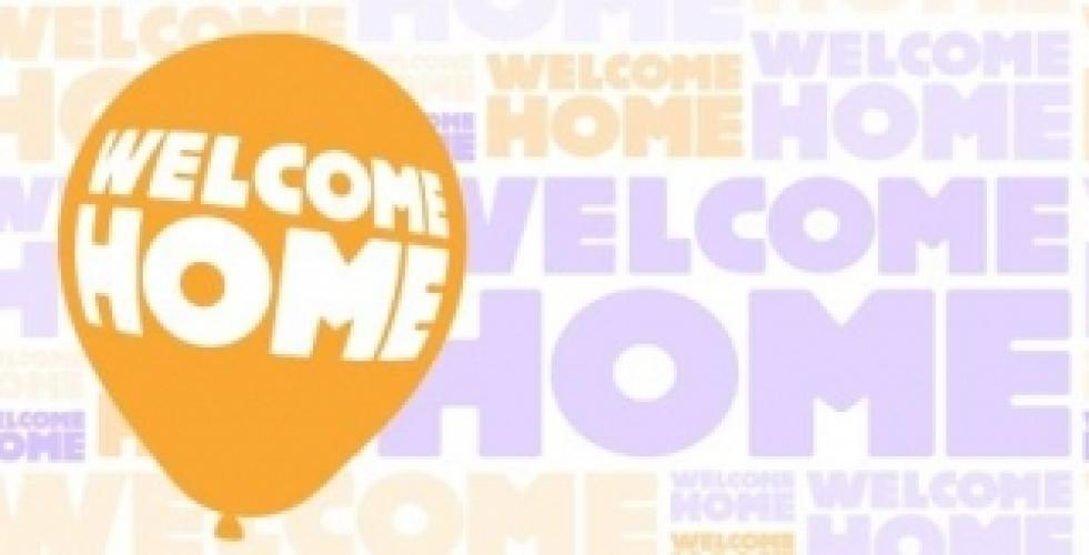 Welcome Home next episode air date poster