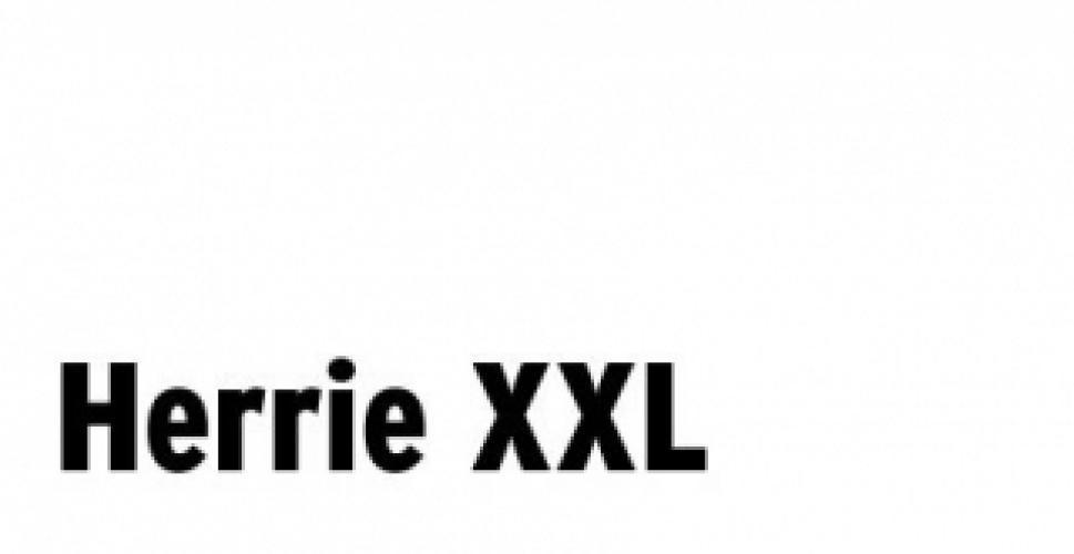 Herrie XXL next episode air date poster