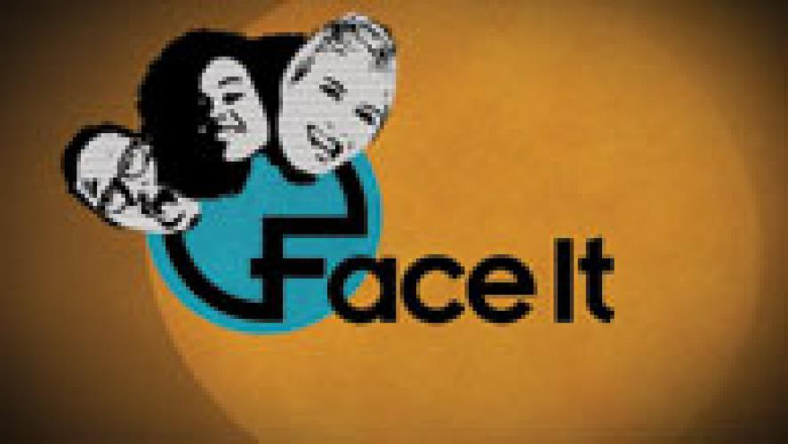 Face it! next episode air date poster