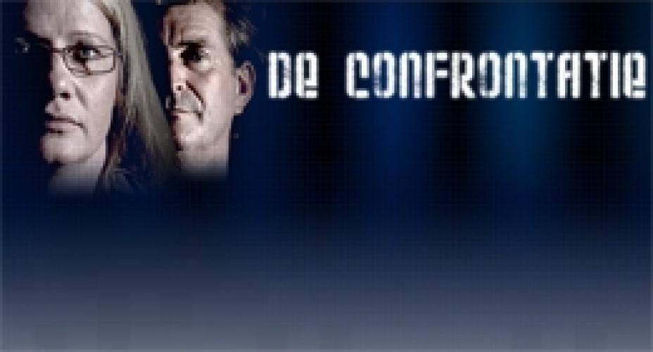 Confrontatie, De next episode air date poster