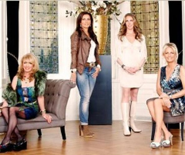Fortuinlijke vrouwen next episode air date poster