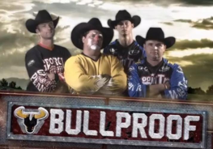 Bullproof next episode air date poster