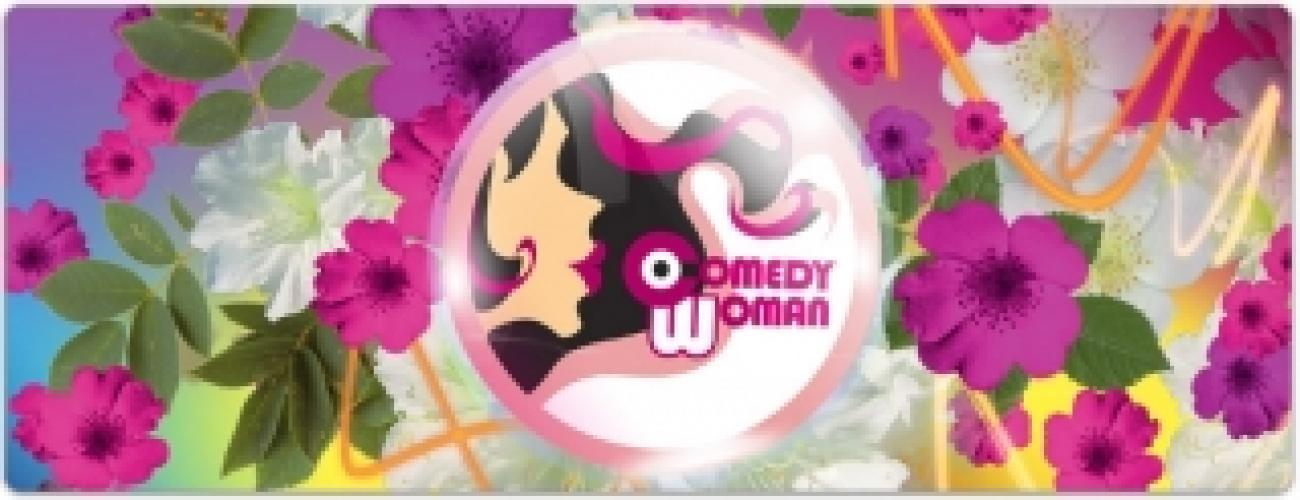 Comedy Woman next episode air date poster
