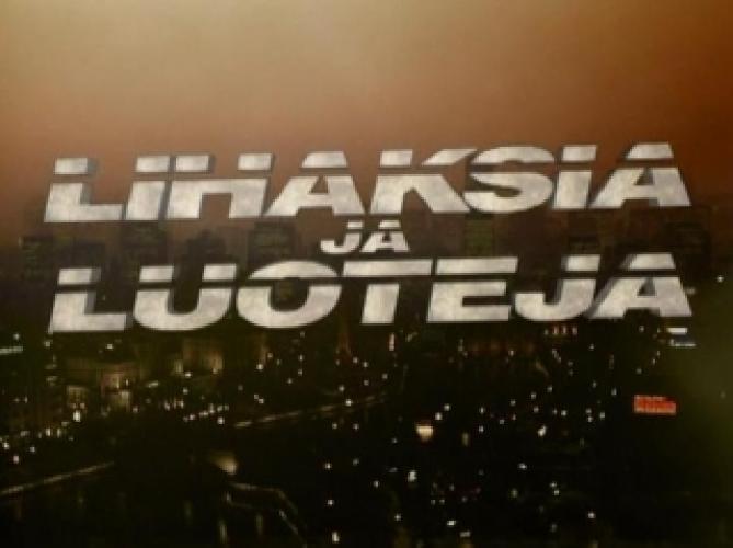 Lihaksia ja luoteja next episode air date poster