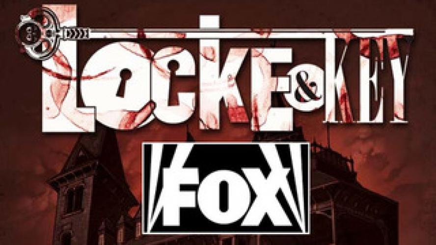Locke & Key next episode air date poster