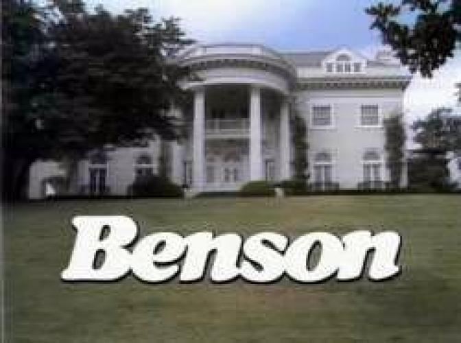 Benson next episode air date poster