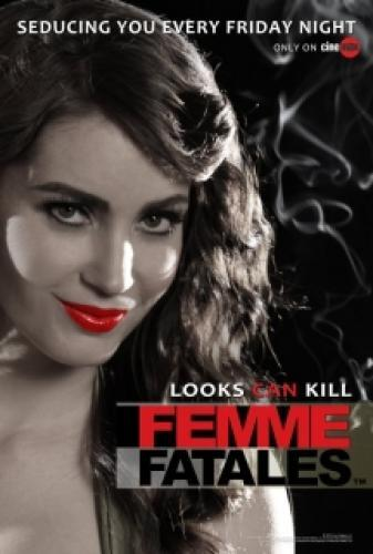 Femme Fatales next episode air date poster