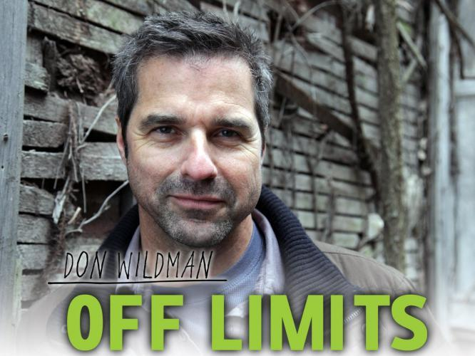 Off Limits next episode air date poster