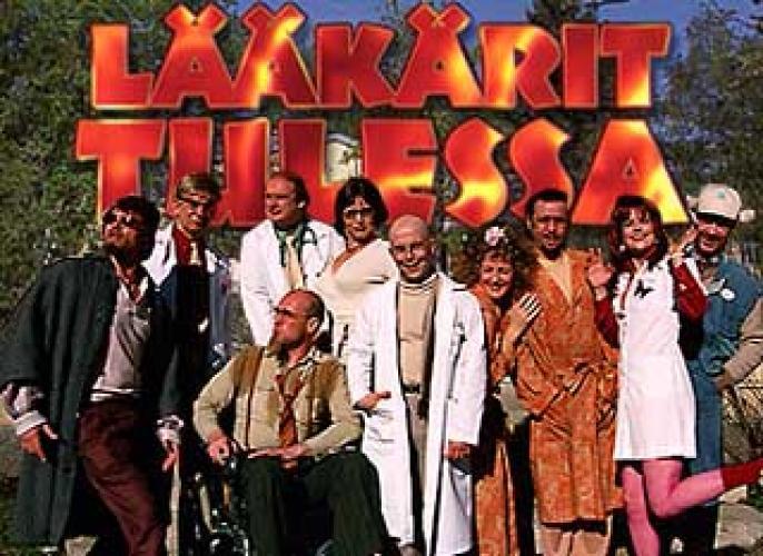 Lääkärit tulessa next episode air date poster