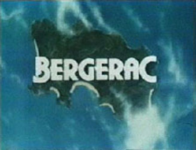Bergerac next episode air date poster