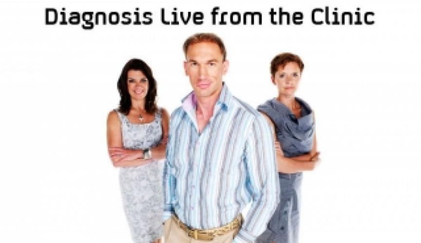 Embarrassing Bodies: Live from the Clinic next episode air date poster