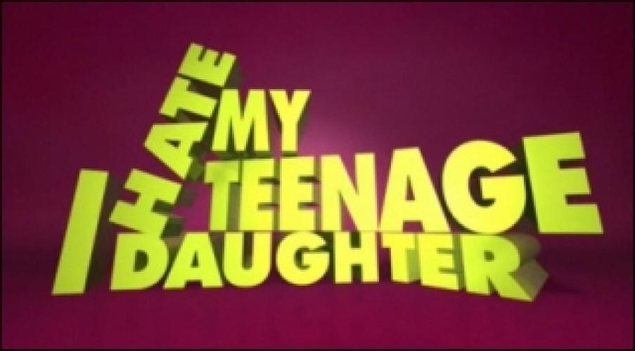 I Hate My Teenage Daughter next episode air date poster