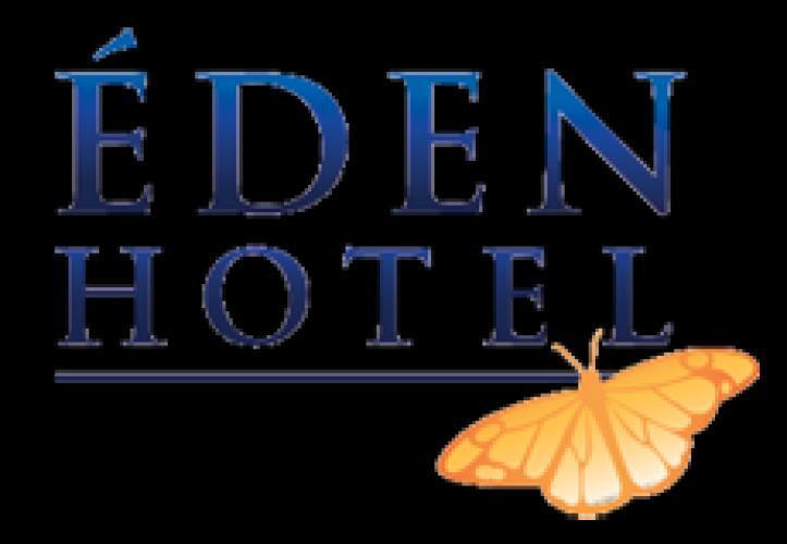 Éden Hotel next episode air date poster