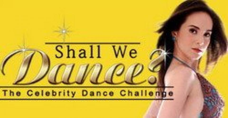 Shall We Dance? next episode air date poster