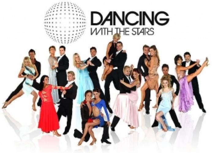 Dancing with the Stars (AL) next episode air date poster