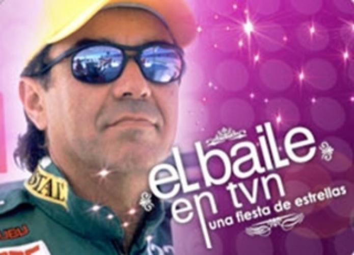 El Baile en TVN next episode air date poster