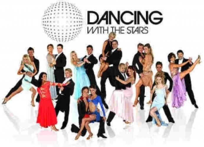 Dancing with the Stars (GR) next episode air date poster