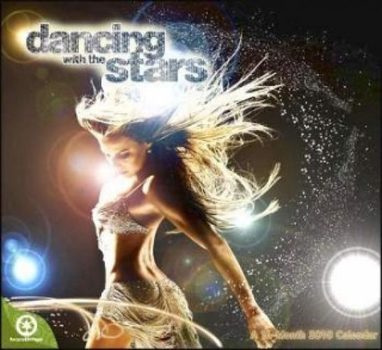 Dancing with the Stars (SF) next episode air date poster