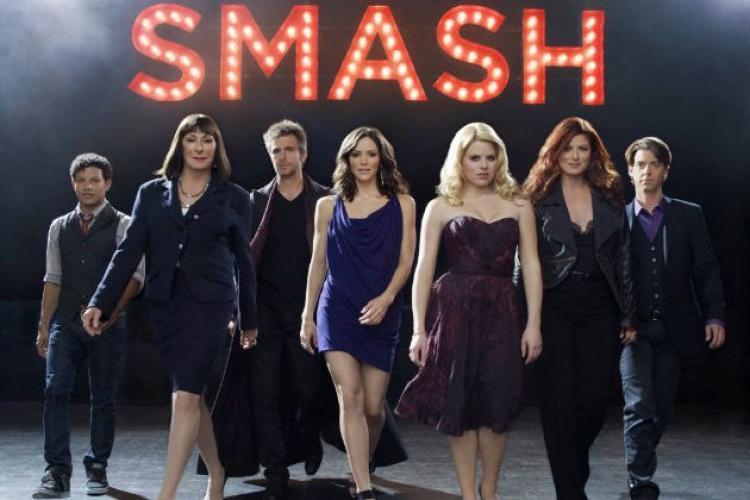 Smash next episode air date poster