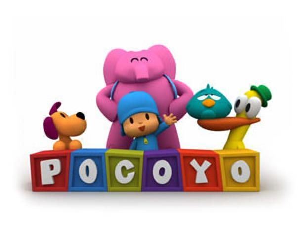 Pocoyo next episode air date poster