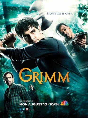 Grimm next episode air date poster