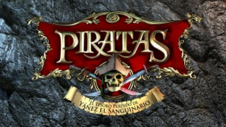 Piratas next episode air date poster