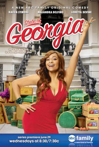 State of Georgia next episode air date poster