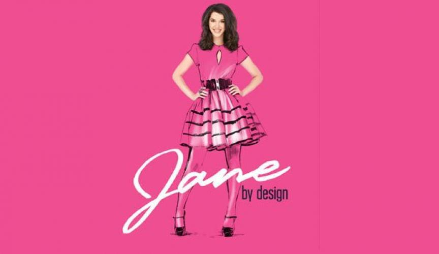 Jane By Design next episode air date poster