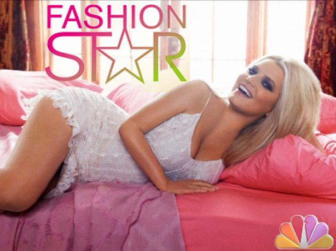 Fashion Star next episode air date poster