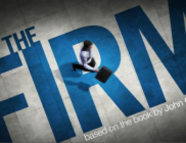 The Firm next episode air date poster