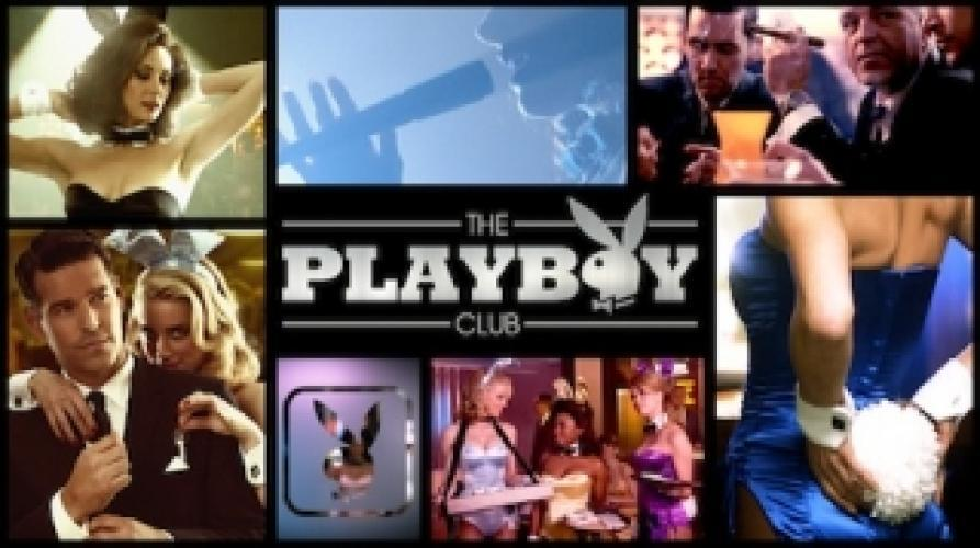 The Playboy Club next episode air date poster