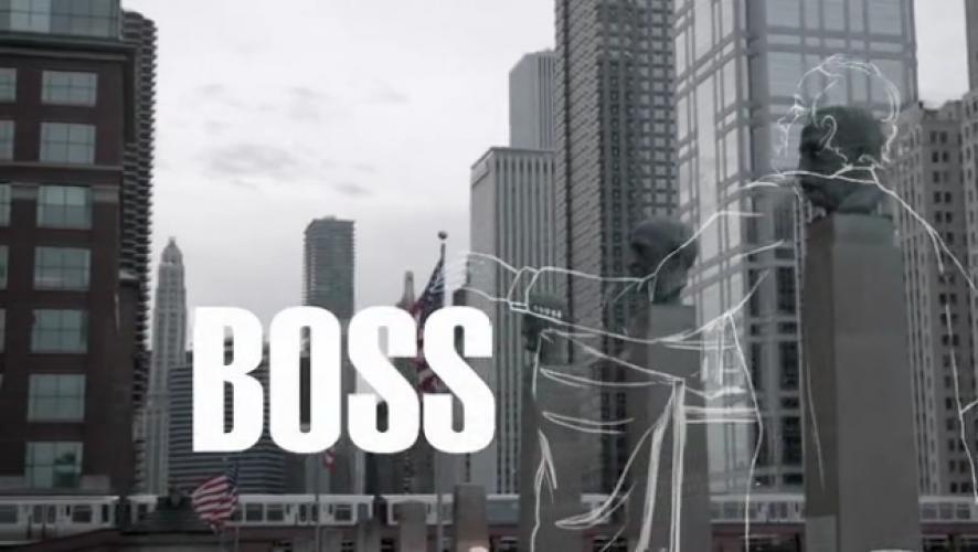 Boss next episode air date poster