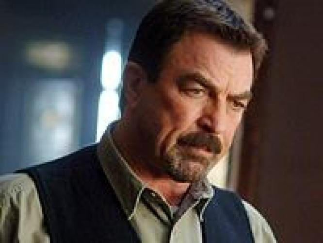 Jesse Stone next episode air date poster