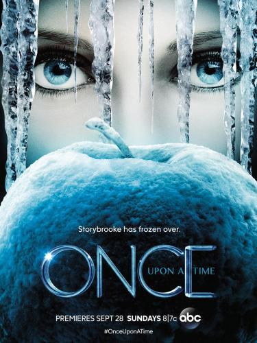 Once Upon a Time next episode air date poster