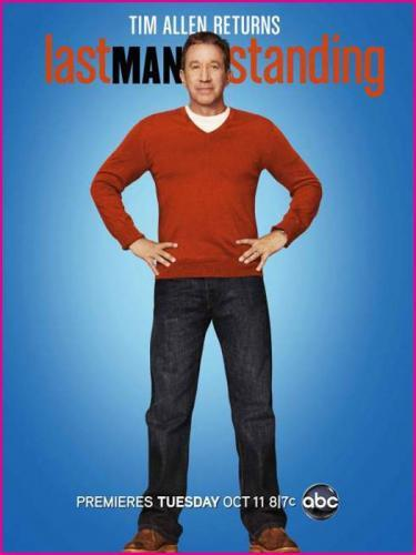 Last Man Standing next episode air date poster