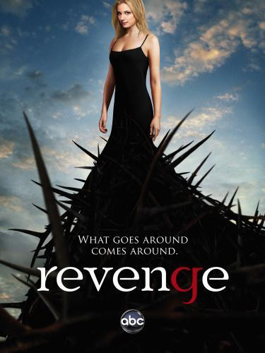 Revenge next episode air date poster