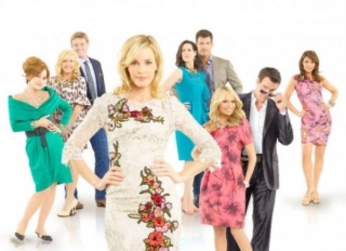 GCB next episode air date poster