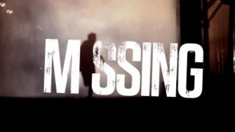 Missing (2012) next episode air date poster