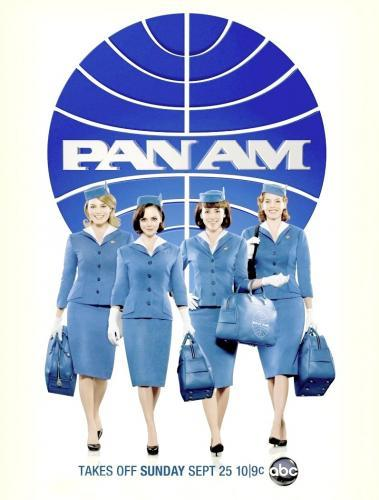 Pan Am next episode air date poster