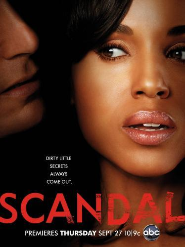 Scandal next episode air date poster