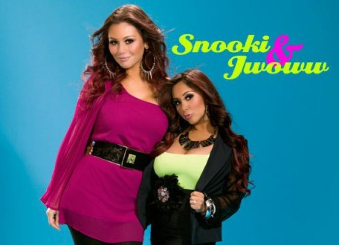 Snooki and JWoww next episode air date poster