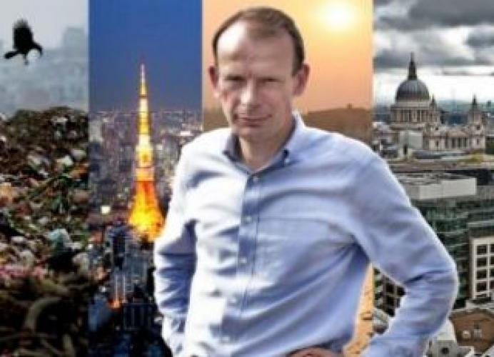 Andrew Marr's Megacities next episode air date poster