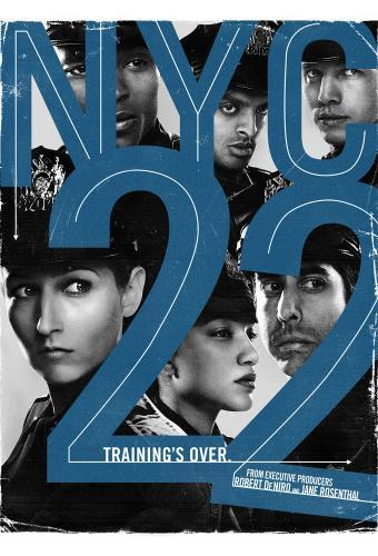 NYC 22 next episode air date poster