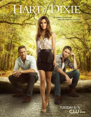 Hart of Dixie next episode air date poster