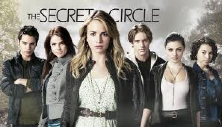 The Secret Circle next episode air date poster