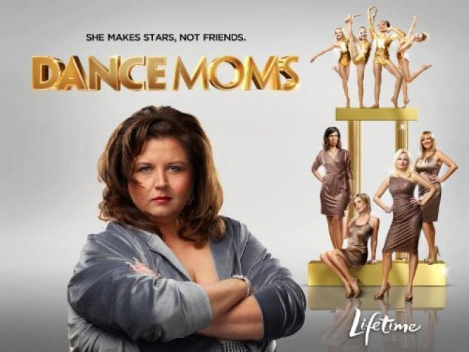 Dance Moms next episode air date poster