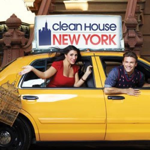 Clean House New York next episode air date poster