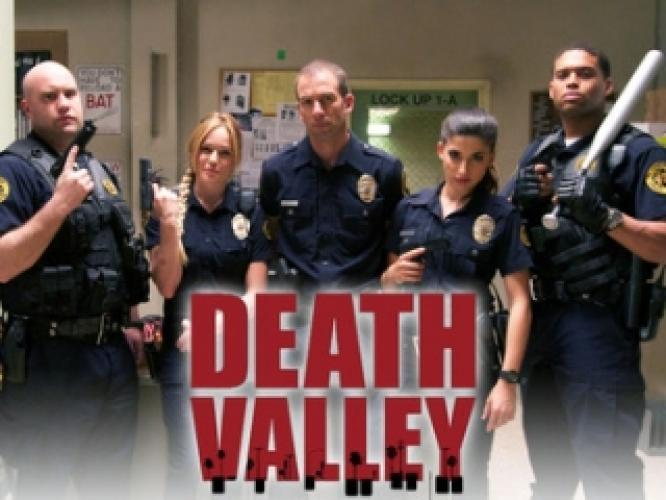 Death Valley next episode air date poster